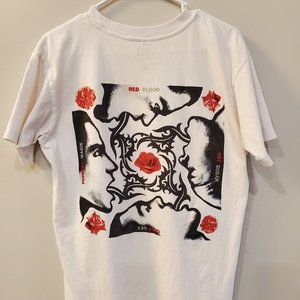 Red Hot Chili Peppers T-shirt officiel Uni-Sex